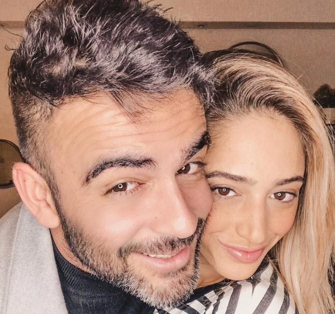 אליאב בווידוי: לא האמנתי שאתגרש מדנית ותעזבו את נופר מור!