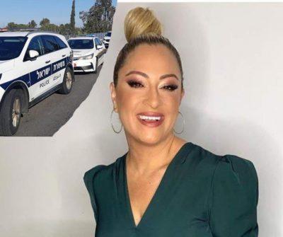 ליהיא גרינר מסתבכת עם שוטר ואין לה מעצורים!