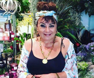 המהפך המטורף של חנה לסלאו: לא תאמינו איך נראית בגיל 66!
