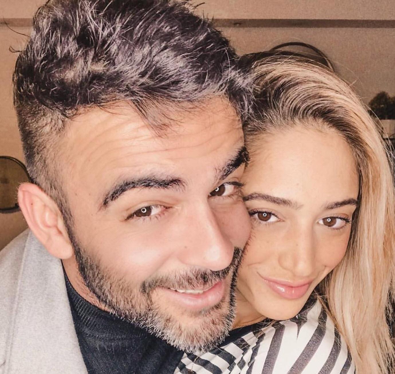 נשבר הלב: אליאב אוזן ודנית גרינברג התגרשו וזה רשמי