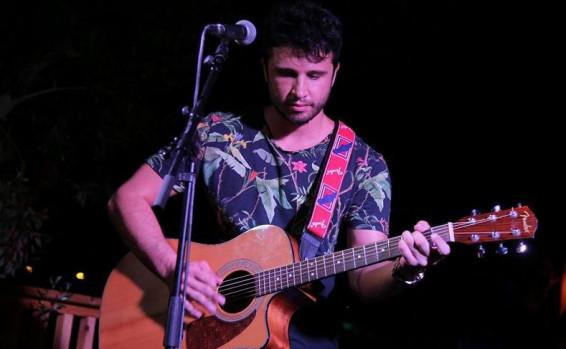 טרגדיית ענק: הזמר ניב אוליאל נמצא ללא רוח חיים