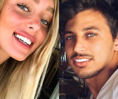 נתפסו על חם: הזוגיות של לירן דנינו ועומר מהמירוץ למיליון!