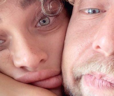הזוג נחשף! עדן ודור בתמונה זוגית שלא משאירה מקום לדמיון