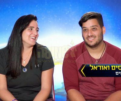"""ניסים מהמירוץ למיליון בדרך ל""""האח הגדול"""" עונה 10!"""