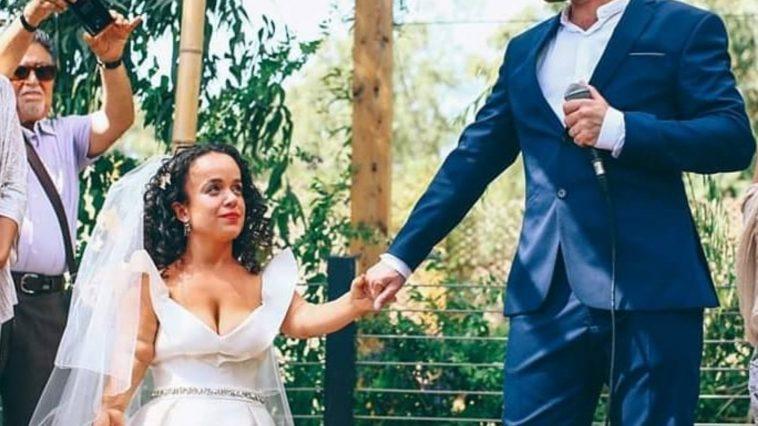 מזל טוב: אחרי החתונה בת אל פאפורה נכנסה להריון!
