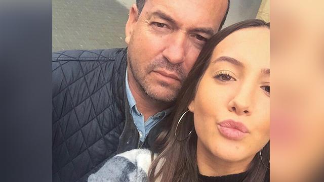 """בתו של אייל ברקוביץ': """"אבא הרס את המשפחה, בחיים לא אסלח על הבגידה"""""""