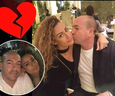 זה רשמי: אייל ברקוביץ' ובת זוגתו שרון כהן ניר נפרדו!