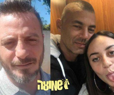 זה האבא שהבת של רונן פייגנבוים בחרה לאחר שנותק הקשר!