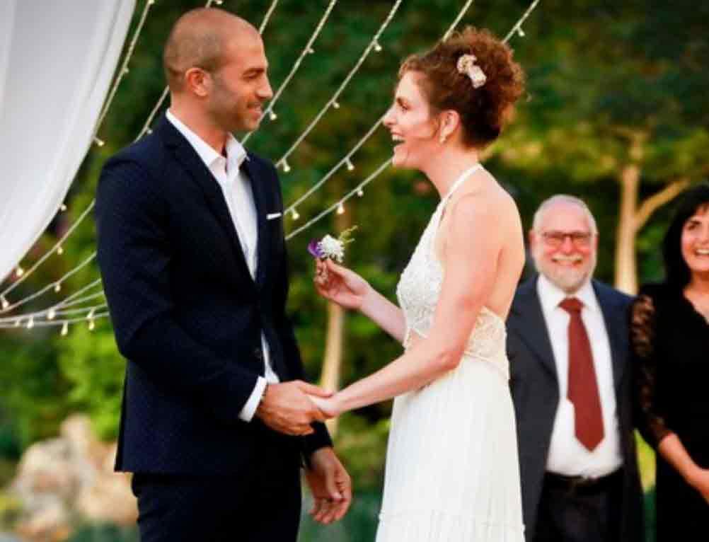 """כוכבת חתונה ממבט ראשון בווידוי: """"אני מתקשה למצוא אהבה"""""""