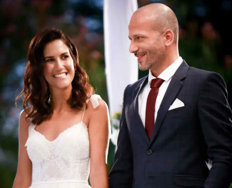 בשעה טובה: כוכבת חתונה ממבט ראשון בדרך לחופה!