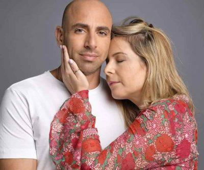 הלם בביצה: האם שירי ולירן מחתונה ממבט ראשון חזרו?!