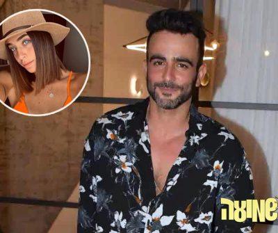 7 חודשים אחרי הפרידה מדנית: אליאב אוזן בזוגיות חדשה!