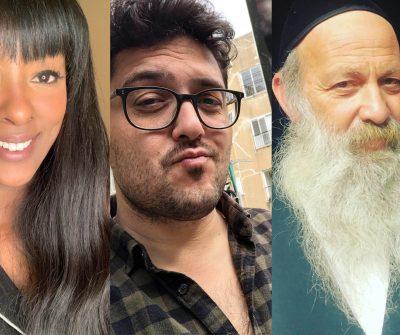 רדיוס מאה מטר: הפרטים החדשים על הסרט החדש של תקוה גדעון!