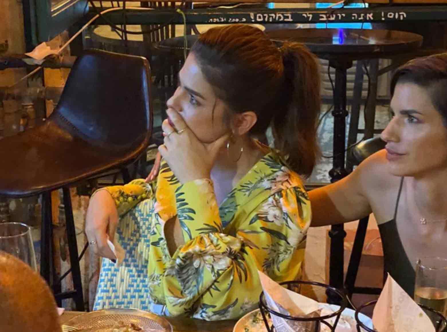 רגע אחרי השידור: מה גרם לדנית ליבנת לפרוץ בבכי!?