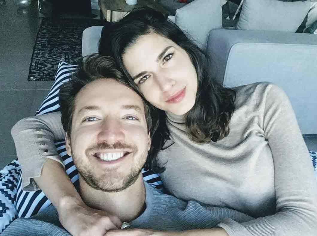 דניס והדר לא רק ביחד: הדר חושפת כמה הזוגיות שלהם חזקה לאחר שנה!