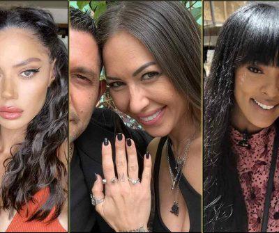 אמלי פרי תזמין לחתונה את תקוה וירדן: מי תפתיע ודווקא תגיע!?