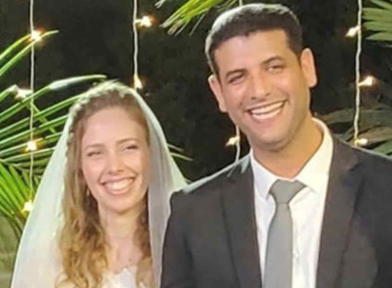 סוף עצוב: הכלה שהתמוטטה בחתונה הלכה לעולמה