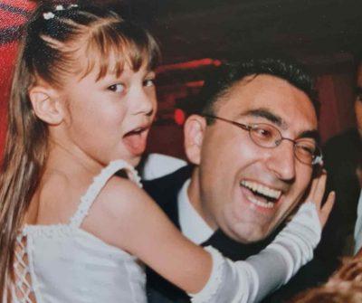 בלתי נתפס: ישראל קטורזה בפוסט מרגש לבתו בת ה-30!