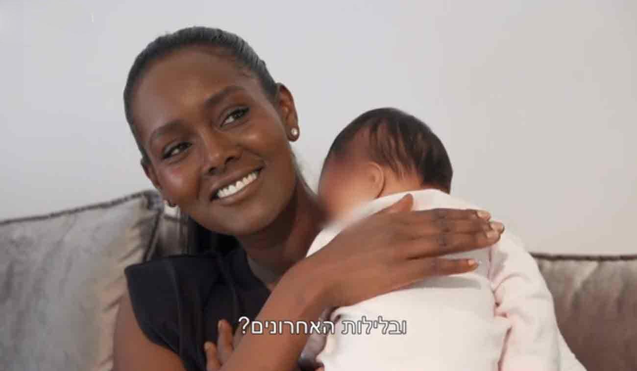 טהוניה ולבנה במפגש פסגה עם התינוקות 8 שנים אחרי האח הגדול!