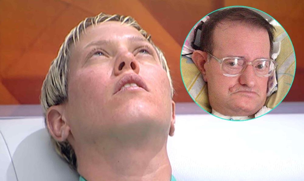 נשבר הלב: אביה של לבנה זוהרים גוגמן הלך לעולמו