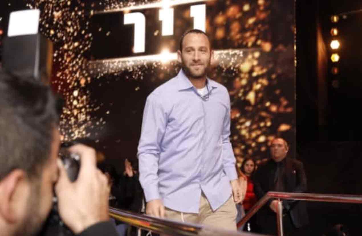 """הצל טוען:""""ניר אבישי הוא איש הפקה של ערוץ 13"""" ועכשיו האמת נחשפת!"""