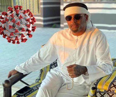 לא בדובאי: היכן אייל גולן שהה ליד חולה קורונה וכנראה נדבק?