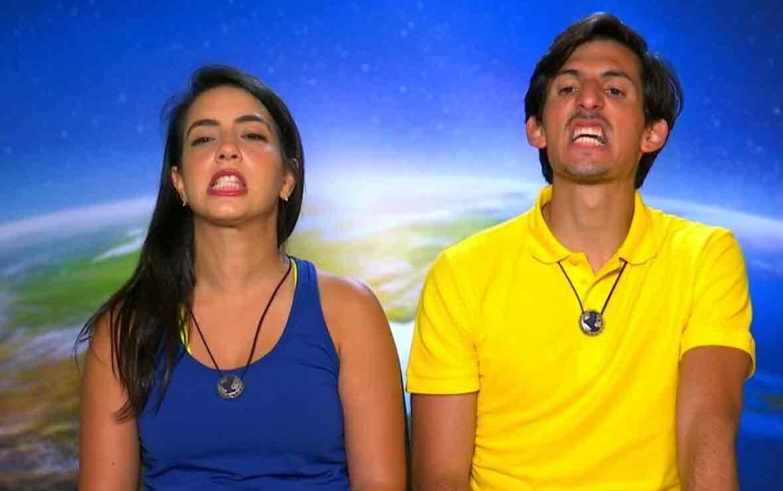 דלף בטעות לרשת: זה הזוג שכנראה לא זכה במירוץ למיליון!?