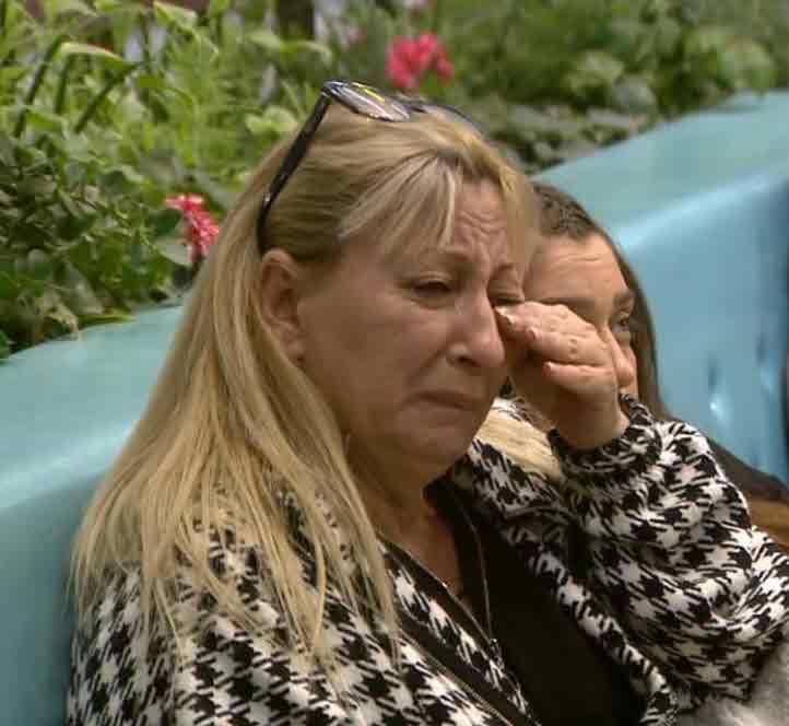 """יהודה יצחקוב חשף בבכי:""""ירקתי לאמא שלי בפנים, אני סמרטוט!"""""""
