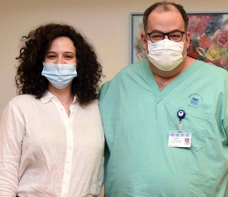 יאללה סולחה: קורין גדעון מתנצלת וגם מודה לבית החולים וזו הסיבה!