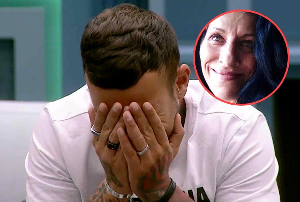 אמא של ג'וזי פרצה בבכי: האם תתאחד עם בנה בבית האח הגדול?