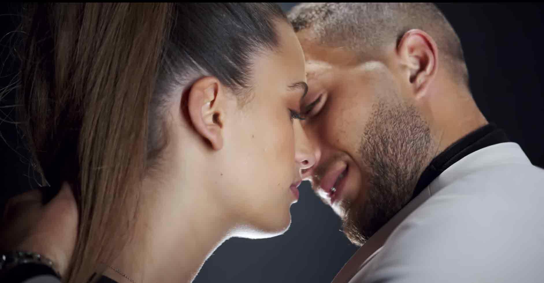 גל גברעם מקבלת טייטל חדש בקליפ החדש עם בן זיני - שחקנית!