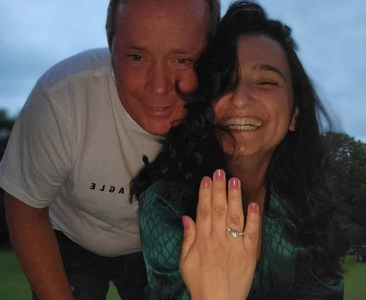 """בצעד מפתיע ומרגש: כוכבת """"האח הגדול"""" אמרה """"כן"""" ובדרך להתחתן!"""