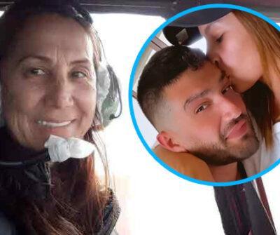 אוי לא: אמא של יהודה יצחקוב נפצעה במהלך המערכה וזה נגמר בבית חולים