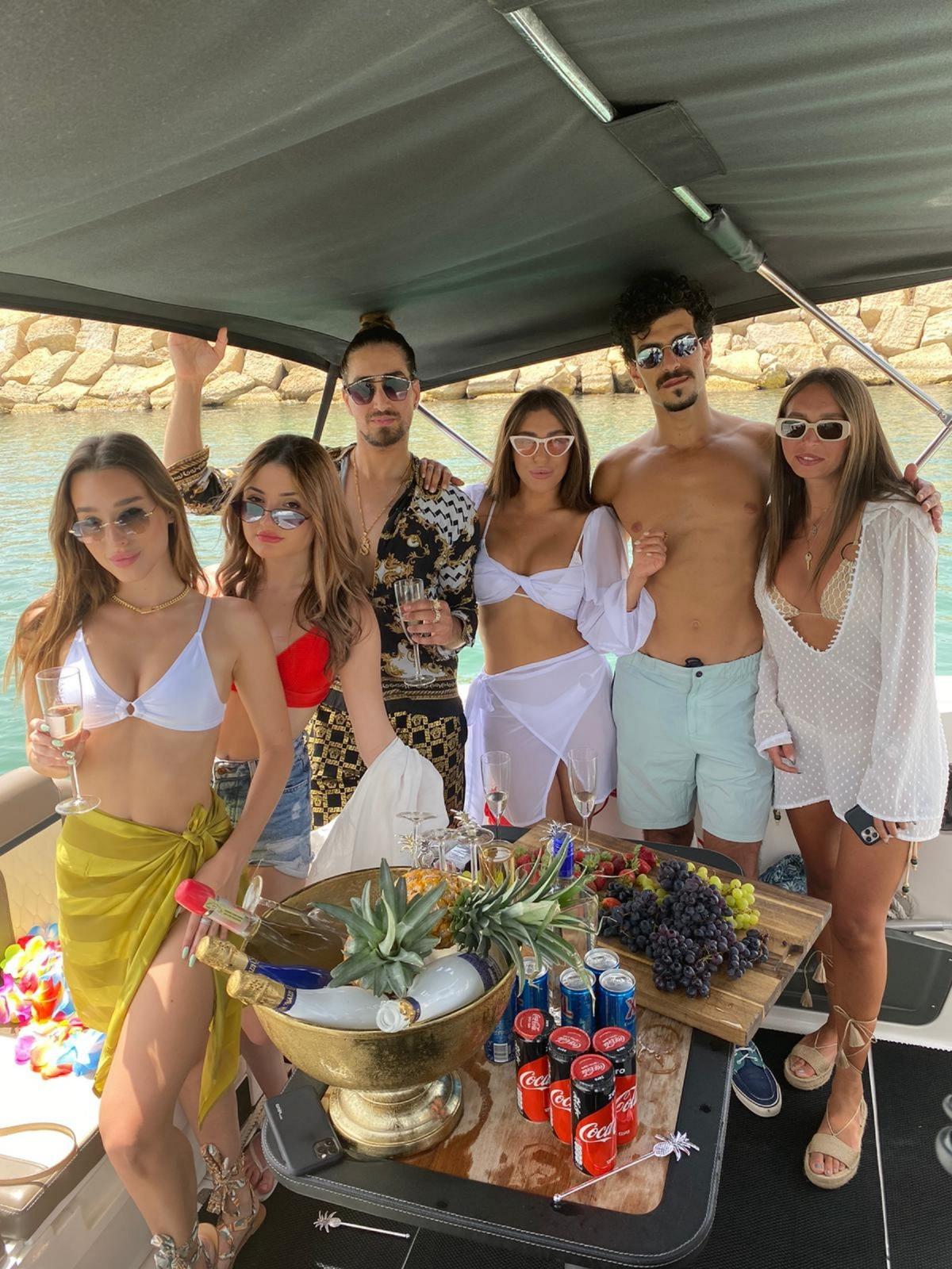 לינור סביניק חגגה במסיבה סודית: החברים מבית האח לא הוזמנו!?