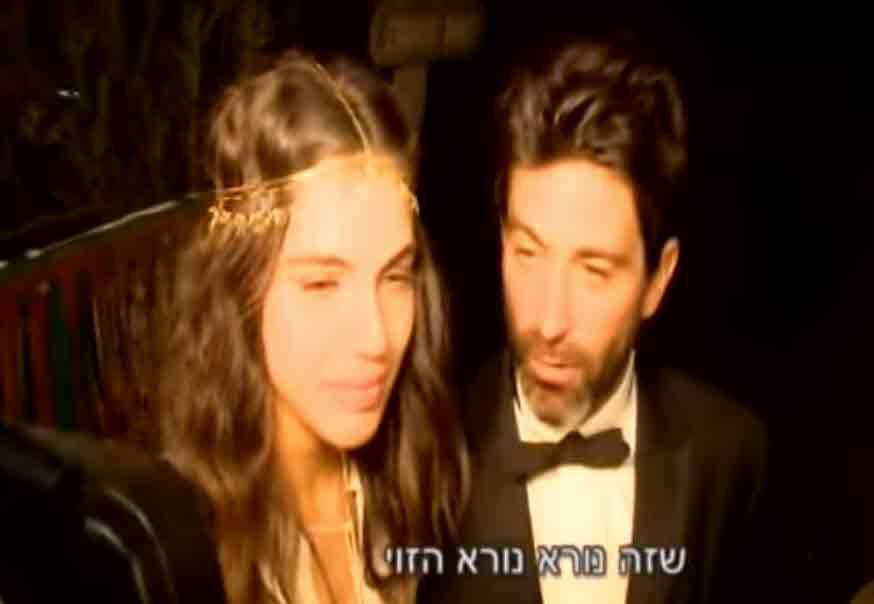 עצוב: אחרי 6 שנות זוגיות יהודה לוי ושלומית מלכה נפרדו!