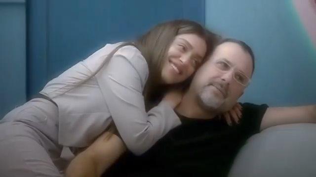 """למרות הניתוק: רמי ורד חושף את רגשותיו ללינור סביניק """"אני מאוד אוהב אותה"""""""