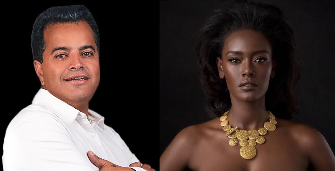 """טהוניה התפוצצה על המנחה שי מלול:""""העדה האתיופית לא נוהרת ללכת מכות!!"""""""