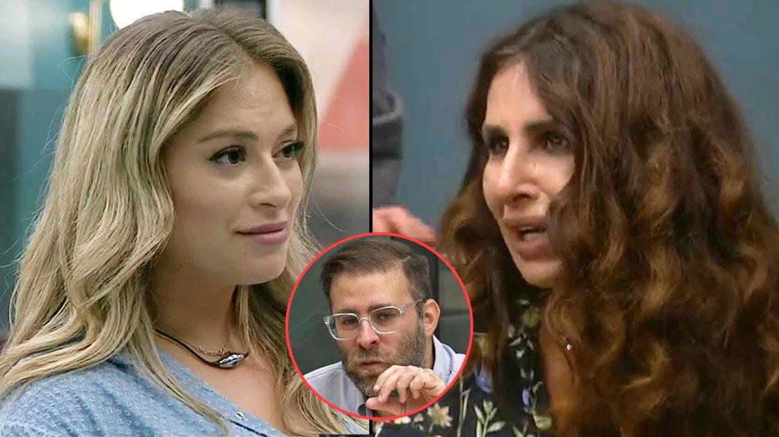 הצופים המומים: ליהיא גרינר התחברה לאורן ואמרה למירי את האמת? זה נגמר בבכי!