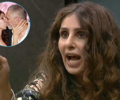 רגע אחרי ההדחה: זו הייתה התגובה של יורי כשפגש את מירי כהן!
