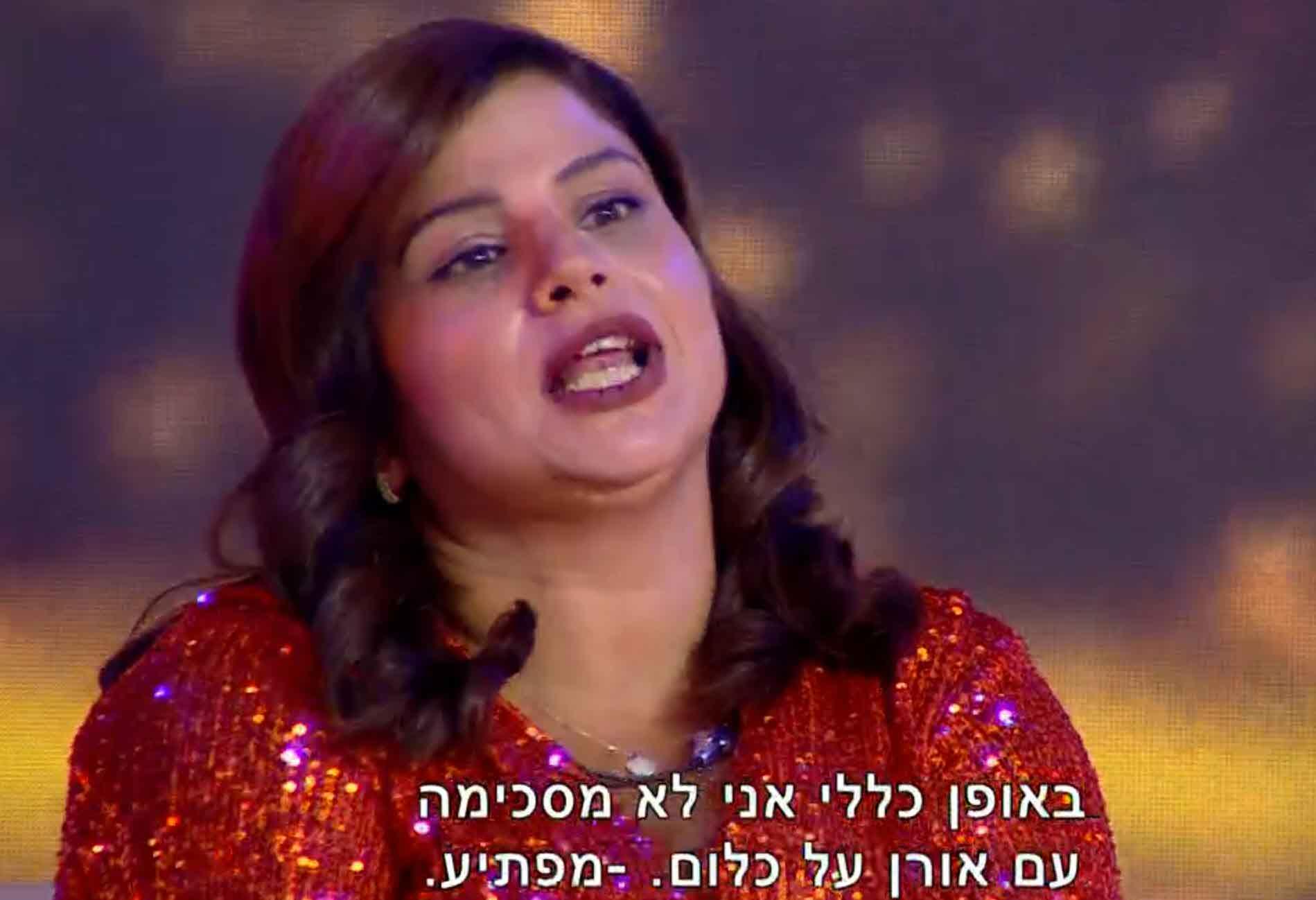 בלעדי: רינת חזן משיבה אש לדברים שאמרה עליה מאיה בצלאל באח הגדול!