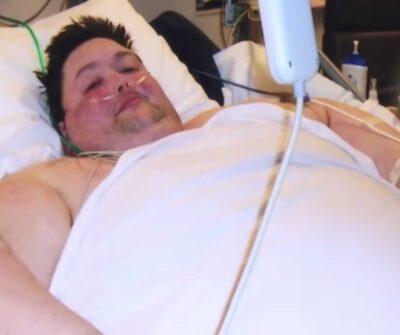 נשבר הלב: מתמודד אקס פאקטור הלך לעולמו בגיל 49 בלבד!